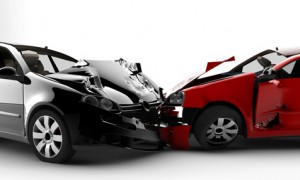 vehicle collision injury