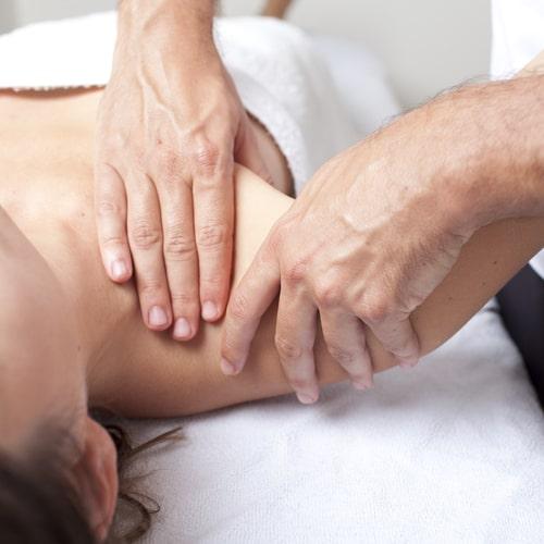 Massage in Citrus Heights