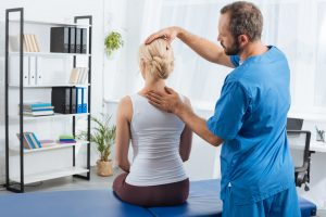 headaches after chiropractic adjustment